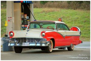Earl's Fairlane by TheMan268