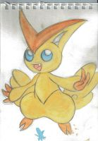 000- Victini by Andriel-Wii