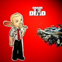 shawn of the dead by sam-coyne
