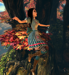 AliceTrailerDress game-version2 by tombraider4ever