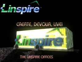 The Linspire Offices by Drent