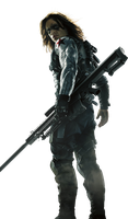 The Winter Soldier Render 2748x4695 by sachso74