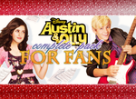 Austin and Ally - complete pack for fans! by defyingg