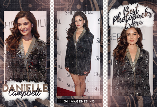 Photopack 23856 - Danielle Campbell by xbestphotopackseverr