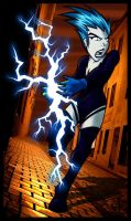 Livewire by saintpepsi