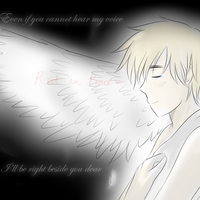 APH - Angel Britannia by AReluctant-Hero