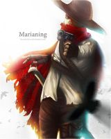 marianing by ChooeyChoco
