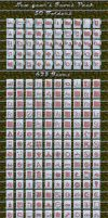 New year's Icons Pack by lewamora4ok