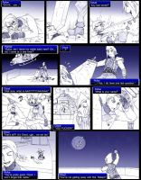 Final Fantasy 7 Page107 by ObstinateMelon