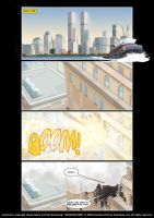 Ghostbusters Pitch Page 4 by DanSchoening