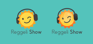 Morning Show Logo Revamp (FOR SALE) by DianaGyms