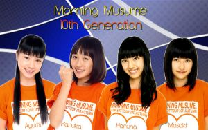 Wall momusu 10 gen 2 by RainboWxMikA