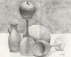 Another still life_2 by TaileenDenvers