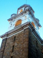 Tower by Sognatore-Turchese