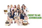 Twice Lotte Render by Jover-Design