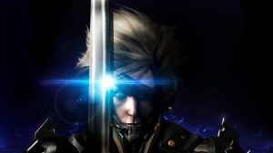 Raiden by AnnaPostal666
