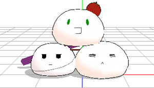 Mochis! by Japanzii