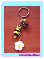 bee turnkey by cuca-factory