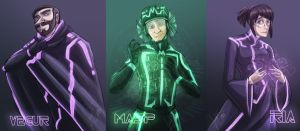 ITI-Meet the Programs by MadJesters1