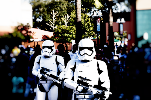 Stormtroopers by twister55555