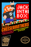 Ultimate Cheesebrothers by idolminds