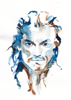 Bard the Bowman by AnnAshley