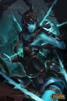 kalista by citemer