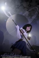 .:Sailor Saturn . Infinity:. by AsunaCosplay
