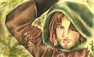 Faramir green by SirSubaru