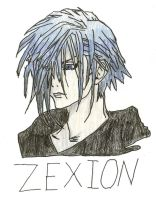 Zexion by Angel-of-the-Twilite