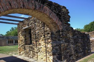 Mission Espada 103 by DamselStock