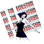 Do the evolution baby by darknez