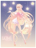 TM : Lumi by sheryu