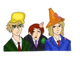 APH - Plants vs... Nations by Salmagundi-Sweet