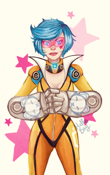 Here comes VI by HelloBay