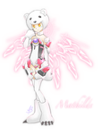 [Elsword] Mathilde by redmaple928