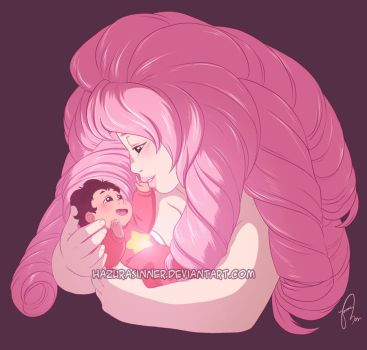 I'll Be With You In Your Dreams by HazuraSinner