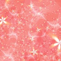 Milky Way of Flowers by seven-s