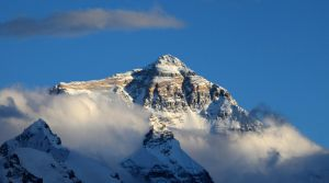 Everest by Suppi-lu-liuma