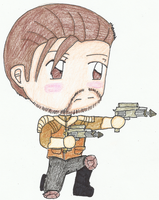Carth chibi for PigsTail by SapphireAngelBunny