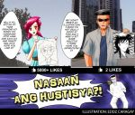 NASAAN ANG HUSTISYA?! (Where is the Justice?!) by eddzholic