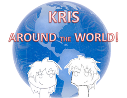 Kris Around the World by AL3X-B