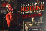 HOTLINE by FraterOrion