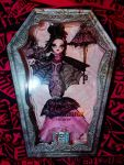 Monster High Draculaura Collector Doll by Mayux