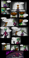 Interrogation by Zerna
