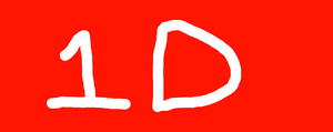One Direction Logo by NickelodeonLover