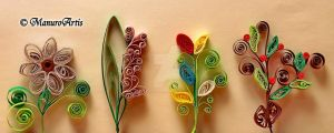 quilling by razvansioana
