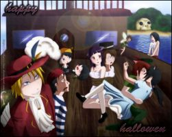 welcome__to__neverland by Lezzette