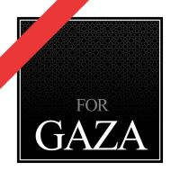 FOR GAZA by Saher4ever