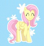 Such a pretty little pony by JammyScribbler